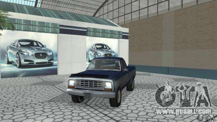 Dodge Prospector 1984 for GTA San Andreas