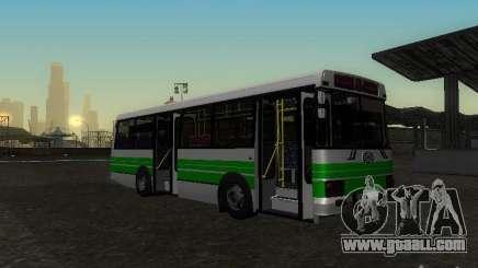 LAZ 42021 CWR for GTA San Andreas