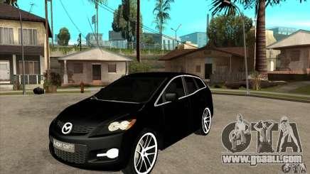Mazda CX-7 for GTA San Andreas