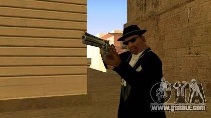 44.Magnum for GTA San Andreas