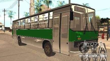 Ikarus 263 for GTA San Andreas