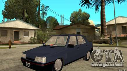 Renault 9 Mod 92 TXE for GTA San Andreas