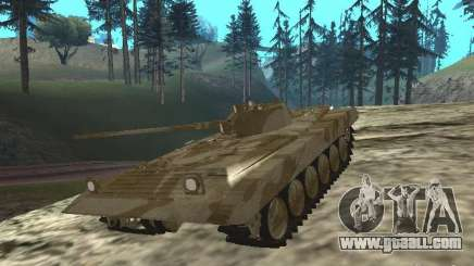 BMP-2 of CGS for GTA San Andreas