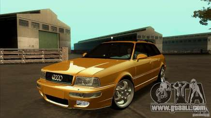 Audi RS2 Avant 1995 for GTA San Andreas