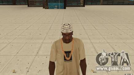 Bandana kitay lyrics for GTA San Andreas