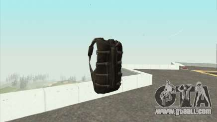 Black Ops Parachute for GTA San Andreas