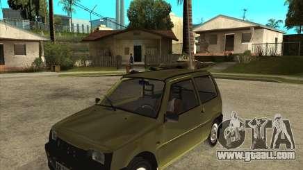 OKA 1111 Kamaz for GTA San Andreas