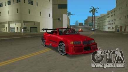 BMW M3 E36 for GTA Vice City