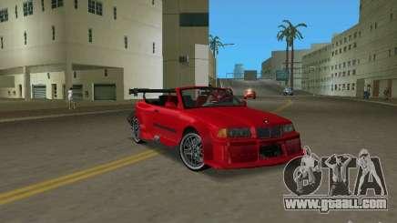 BMW M3 E36 for GTA Vice City