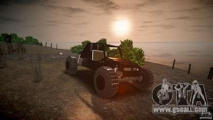 Buggy beta for GTA 4