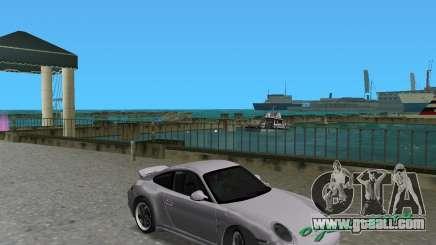 Porsche 911 Sport for GTA Vice City