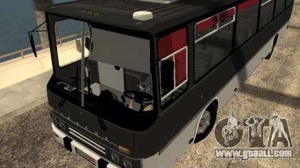 Ikarus Z50 for GTA San Andreas