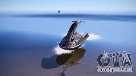 Jet Sky for GTA 4
