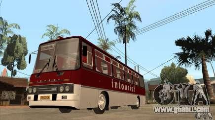 IKARUS 250.14 for GTA San Andreas