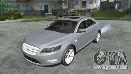 Ford Taurus for GTA San Andreas