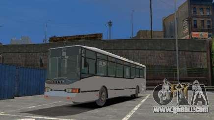 Volzhanin 52702 for GTA 4