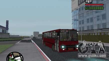 Ikarus 260.51 for GTA San Andreas
