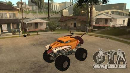 Monster Mutt for GTA San Andreas