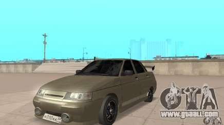 LADA 21103 v.1.1 for GTA San Andreas