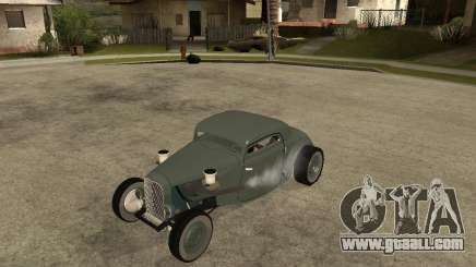 Ford 34 Rod for GTA San Andreas