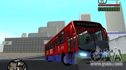 Busscar Urbanuss Pluss VW 17-230 EOD Alongado for GTA San Andreas
