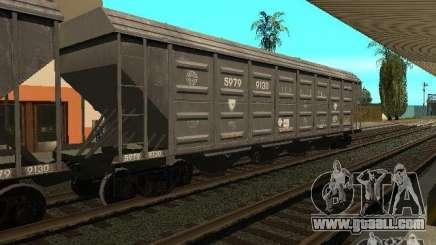 Hopper No. 59799130 for GTA San Andreas