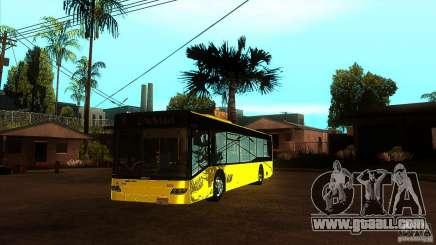 Design X3 for GTA San Andreas