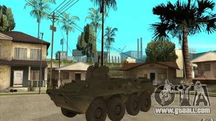 APCS of COD MW2 for GTA San Andreas