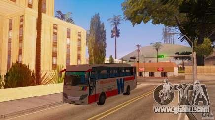 Weena Express for GTA San Andreas