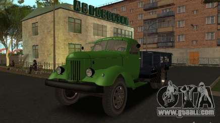 ZIL 164 for GTA San Andreas
