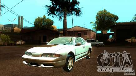 Oldsmobile Alero 2003 for GTA San Andreas