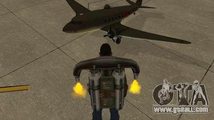 Li-2 for GTA San Andreas
