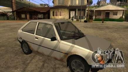ZAZ 1102 Tavria for GTA San Andreas