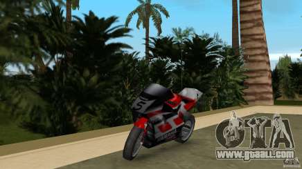 Yamaha YZR 500 V1.2 for GTA Vice City