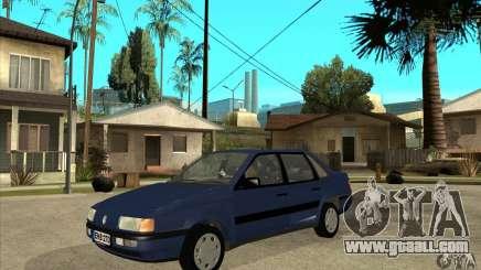 Volkswagen Passat B3 Stock for GTA San Andreas