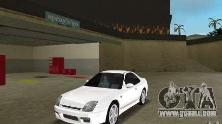 Honda Prelude 2.2i for GTA Vice City