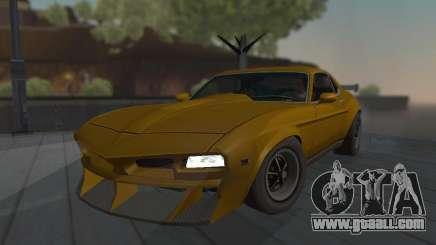 SPEEDEVIL from FlatOut 2 for GTA San Andreas