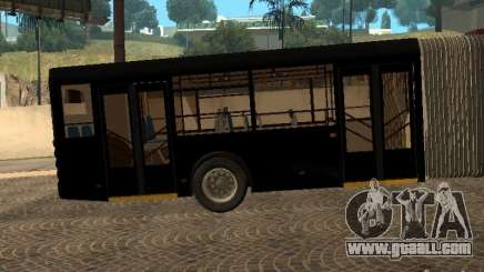 Trailer for Liaz 6213.70 for GTA San Andreas