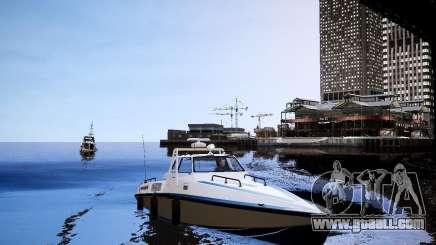 Russian Predator for GTA 4