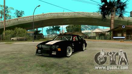 Hotring Racer Tuned for GTA San Andreas