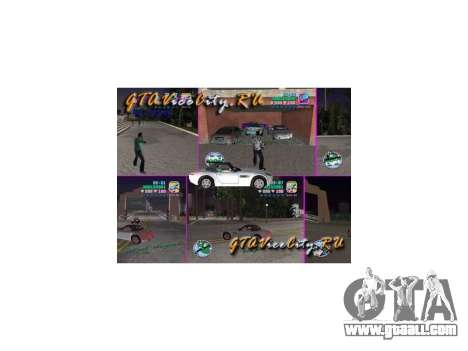 GTA Vice City for GTA Vice City