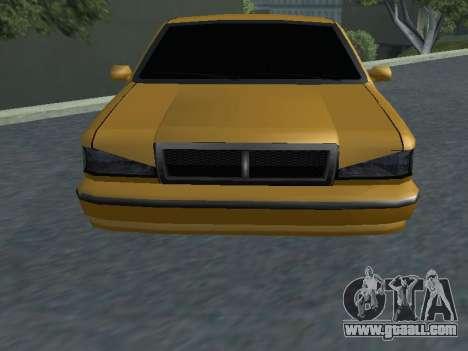 Premier for GTA San Andreas