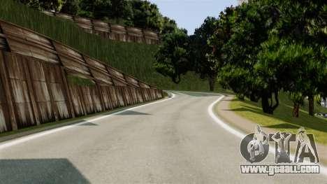 Takahiro Hill for GTA 4 second screenshot