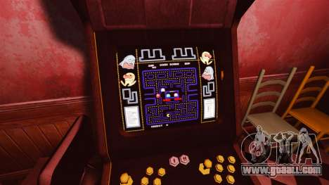 New slot machine for GTA 4 second screenshot