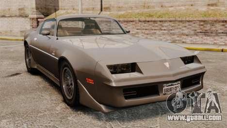 Imponte Phoenix 455 RS for GTA 4