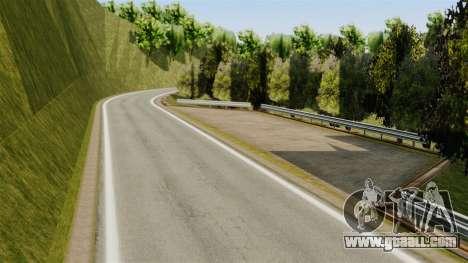 Takahiro Hill for GTA 4 fifth screenshot