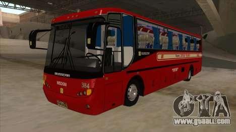 Bagong Lipunan Transit BM 384 for GTA San Andreas