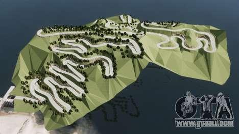 Takahiro Hill for GTA 4