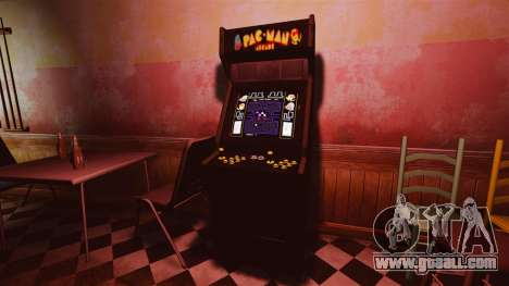 New slot machine for GTA 4