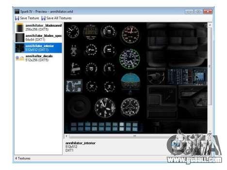 SparkIV 0.7.0 Beta 1 for GTAIV & EFLC for GTA 4 forth screenshot